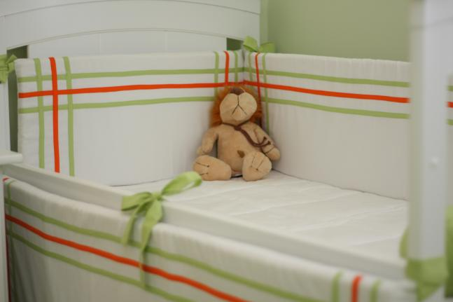 41049 Decoracao Quarto De Bebe 03 Jpg Pictures to pin on Pinterest